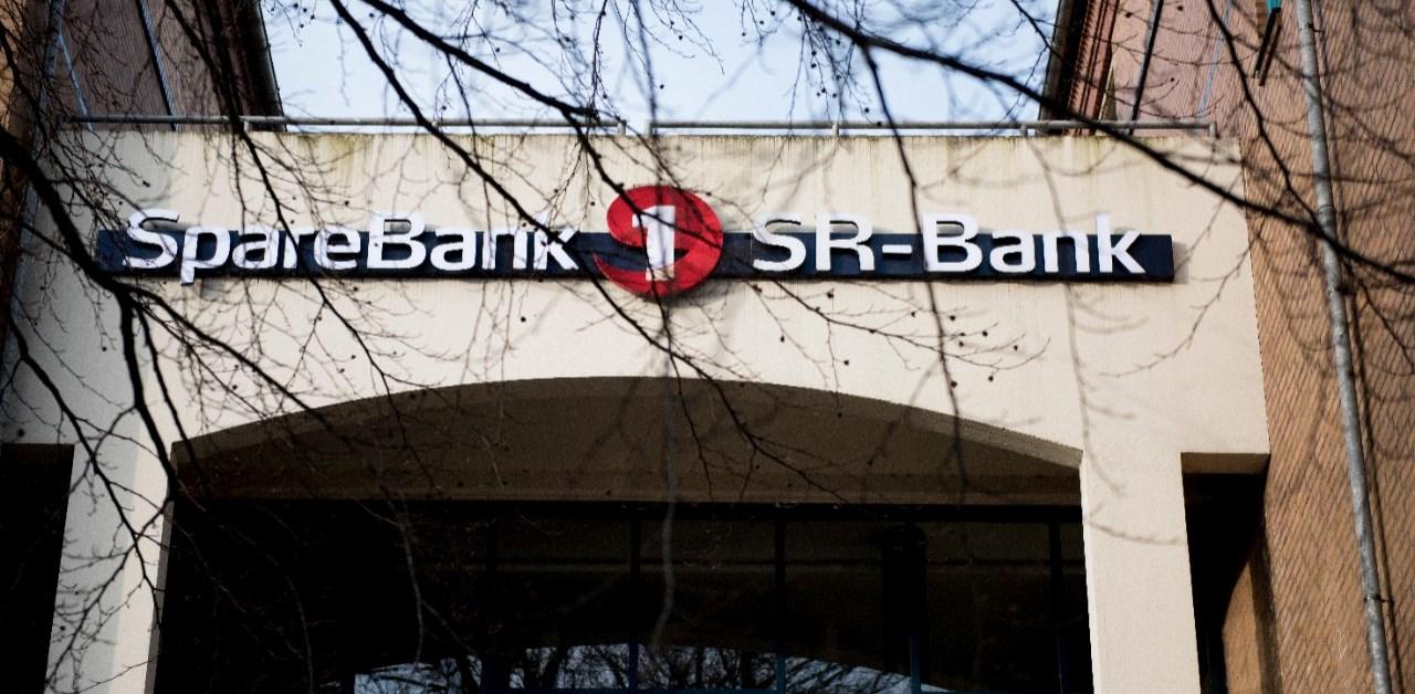 sparebank1 srbank