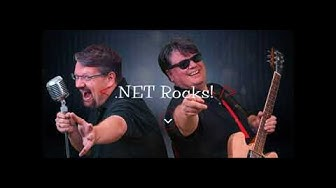 .NET Rocks! #1647 - Rust and C# with Ashley Mannix