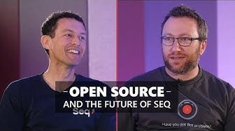 Open Source and the Future of Seq
